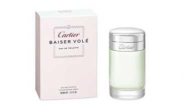 cartier novi parfem