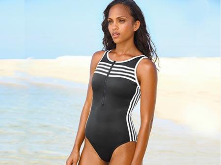Atletski kupaći kostim
