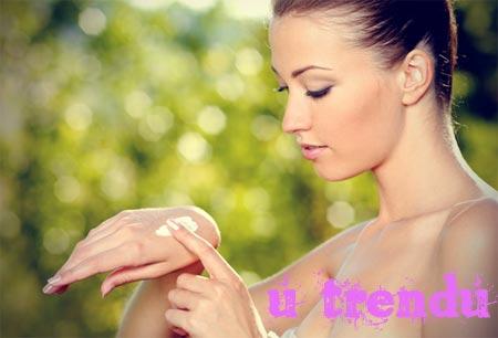 hidratacija ruku