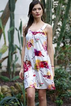pamucne haljine