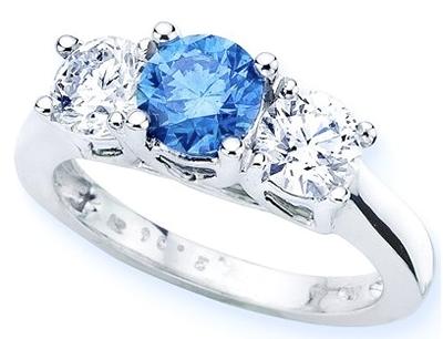 Vrednost dijamanta zavisi od njegove boje