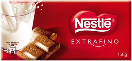 Nestle - Crvena Extrafino Čokolada