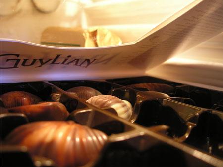 guylijan cokolada