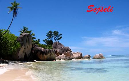 sejselska ostrva