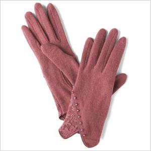 Retro šik rukavice