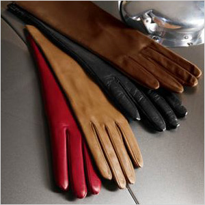 Meke i svilenkaste rukavice