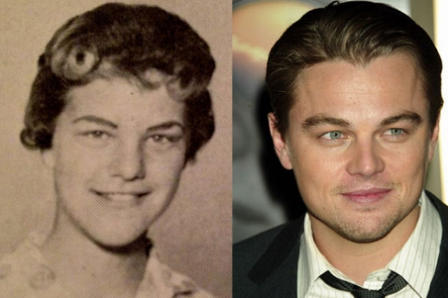 Leonardo DiCaprio fotografija izvesne domacice