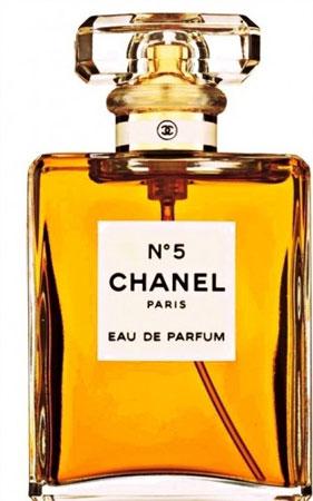 Marilyn Monroe – Chanel No.5