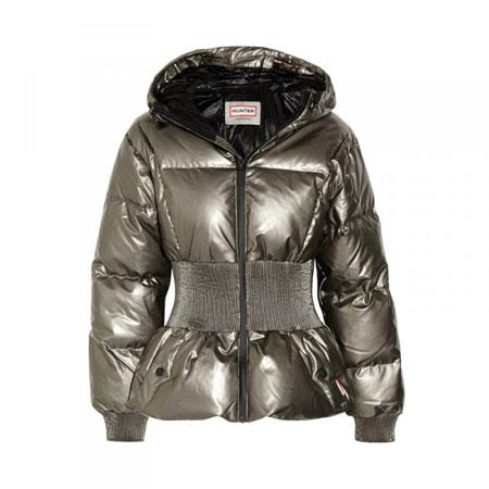 Metalik jakna