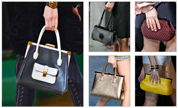 Damska torba kao modni detalj