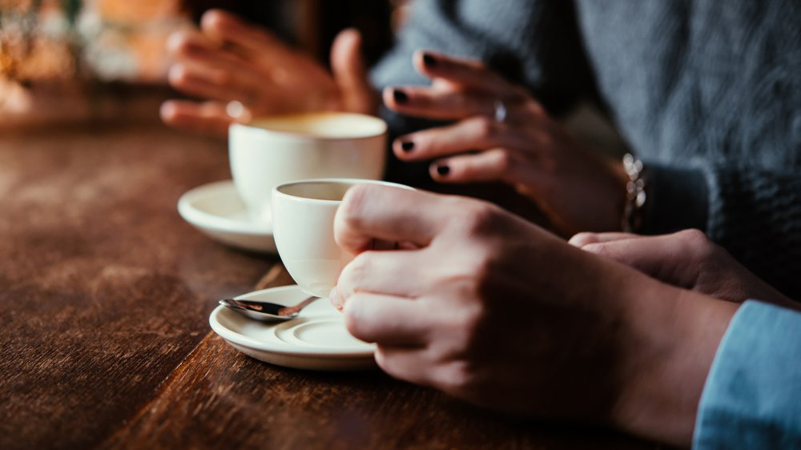 kafa na prazan stomak povecava nivo stresa