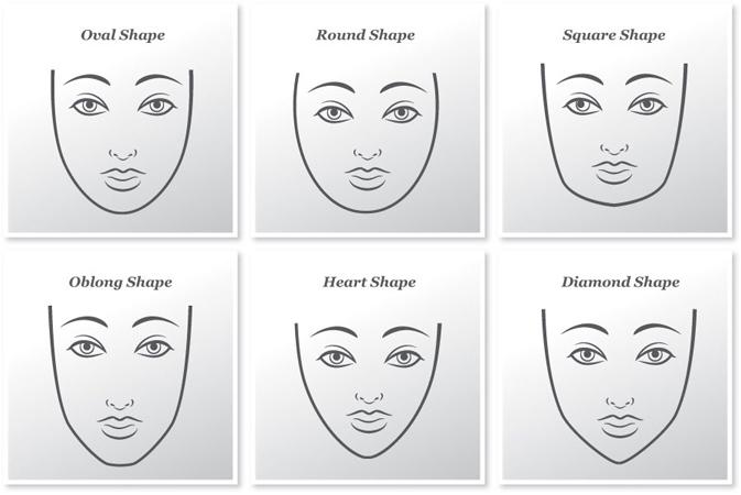piksi frizure za oblik lica