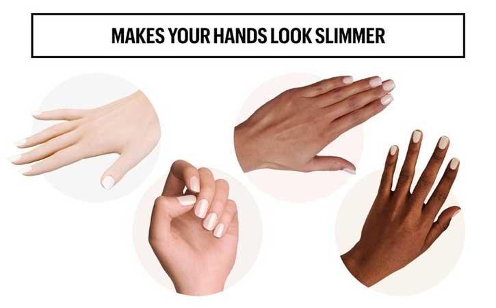 vitkije ruke
