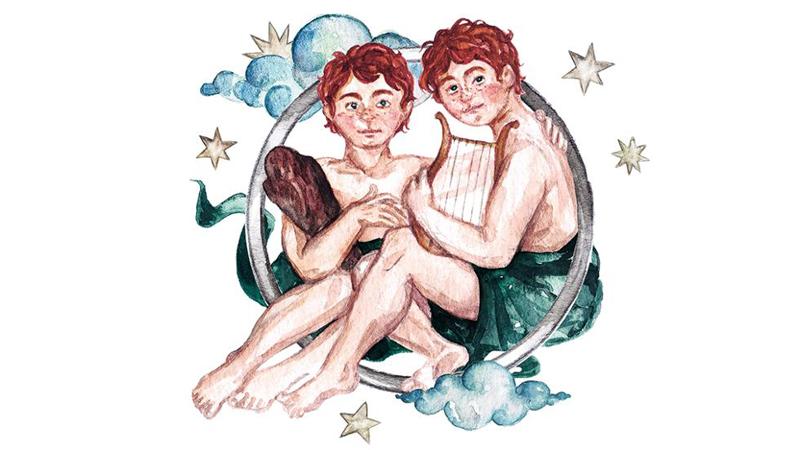blizanci nedeljni horoskop