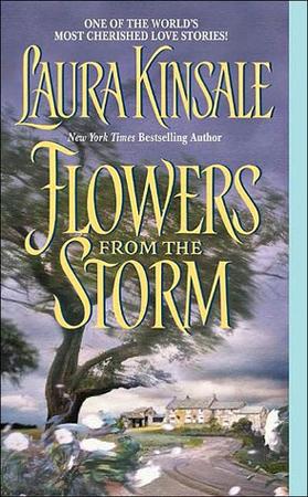 Ljubavni roman Flowers from the Storm – Laura Kinsale