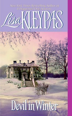 Ljubavni roman Devil in Winter – Lisa Kleypas