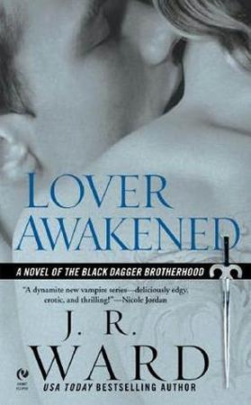 Ljubavni roman Lover Awakened- J.R.Ward