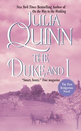 Ljubavni roman The Duke and I – Julia Quinn