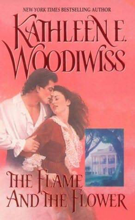 Ljubavni roman The Flame and the Flower – Kathleen E. Woodiwiss