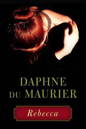 Ljubavni roman Rebecca – Daphne du Maurier