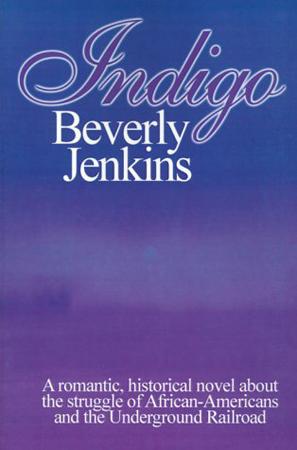 Ljubavni roman Indigo – Beverly Jenkins