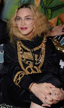 Koje preležao koronu- Madonna