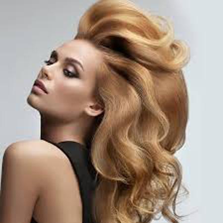 kako se suši kosa - volumen kose