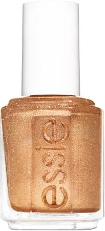 najlepše boje za nokte- zlatno bronzana nijansa