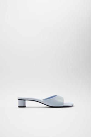cipele sa otvorenom petom