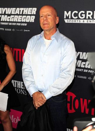 Poznate ličnosti koje su promenile svoja imena- Bruce Willis